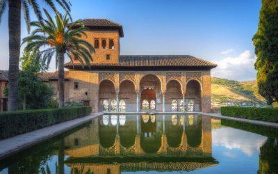 Tour de la Alhambra en Semana Santa en Granada