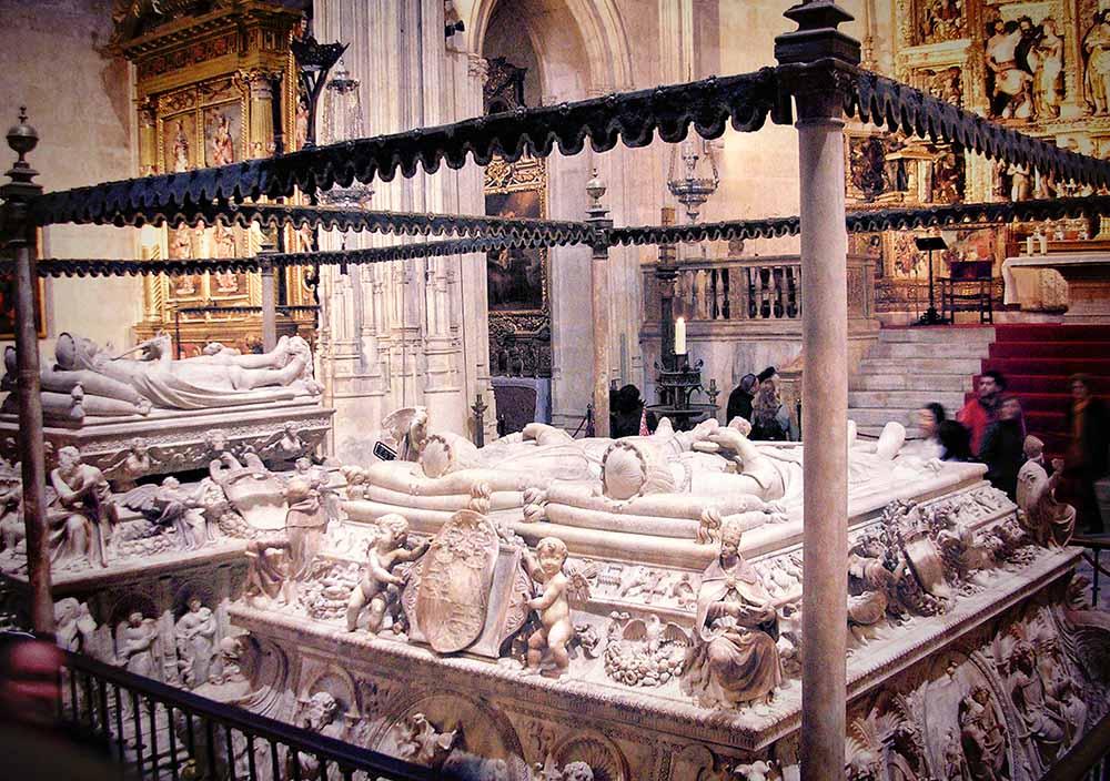 Visita a la Capilla Real y la Catedral de Granada Cicerone