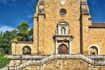 Monasterio de la Cartuja Granada APA