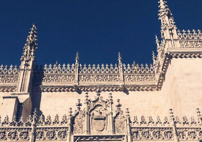Lugares de Isabel la Católica en Granada