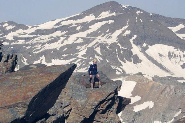 Senderismo en Sierra Nevada Ascensión al Mulhacén