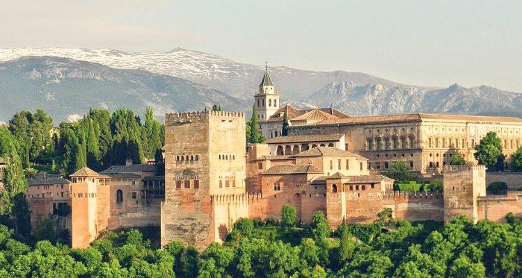 Visita guiada a la Alhambra y el Generalife