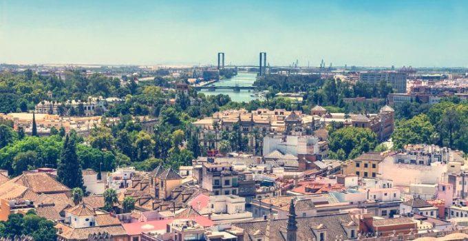 Excursión a Sevilla desde Granada