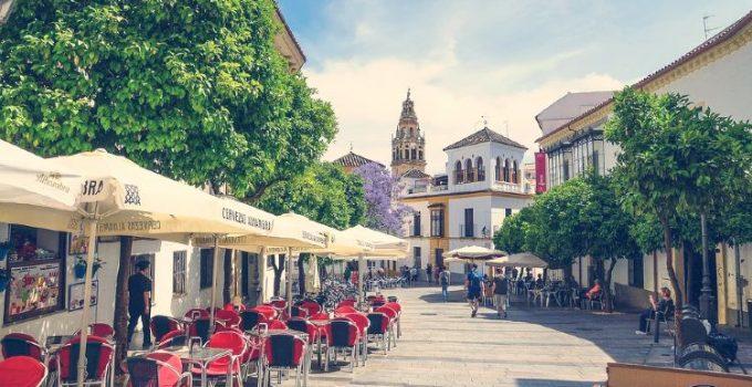 Excursion a Córdoba desde Granada