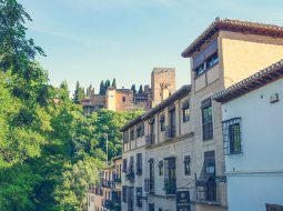 Granada essential Must-Do Tour