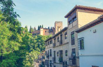 Granada essential Must-Do Tour