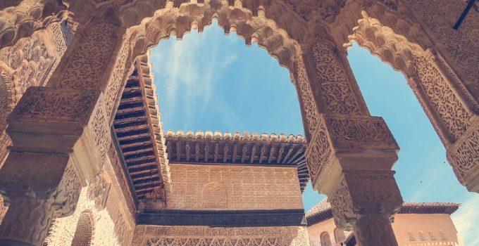 Visita guidata Alhambra e Generalife
