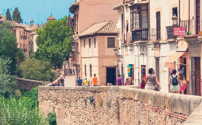 Free tour Granada ¡Gratis!